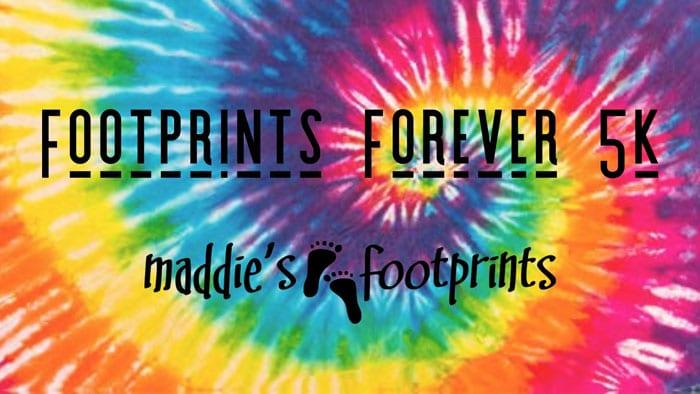 Footprints Forever Event