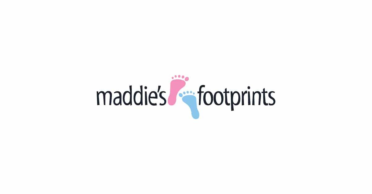 Maddie's Footprints